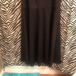 Dresses - Mermaid style gown